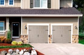 after garage door construction questions
