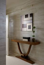 home entrance table. Home Entrance Furniture. Nina Bauer And Andrew Shapiro Design Ad Designfile Contemporary Foyer Designs Table L