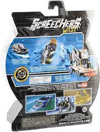 42,781 likes · 2 talking about this. Amazon Com Screechers Wild Eu683126 Smokey Action Figure Toys Games