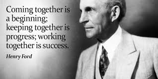 henry ford quotes coming together. 904 AM 12 Apr 2018 To Henry Ford Quotes Coming Together