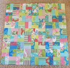 Lily Ashbury Charm Pack Quilt Top | Quilt Tutorials | Pinterest ... & Lily Ashbury Charm Pack Quilt Top Adamdwight.com