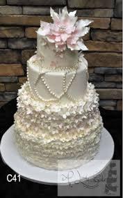 Choose Your Wedding Cake Design Serving Nj Ny Ct