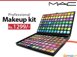 eye shadow quads mac colorfull make up kit for her in just rs 1299 free home