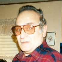 George F. Stoia Obituary - Visitation & Funeral Information