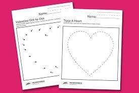 Kids. valentine worksheets: Valentine Day Graph Worksheet Worksheets ...