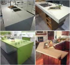 Small Picture Perfect Restaurant Kitchen Counter Design Points You Must Know In