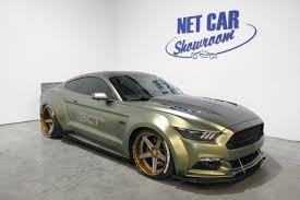 ... 2016 Ford Mustang GT Custom Sema Build Houston TX  Net Car Showroom