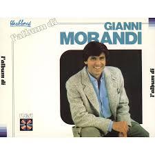 L'Album Di Gianni Morandi CD1 – Gianni Morandi acquistare mp3, tutte le  canzoni