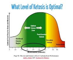 Optimal Ketosis Chart Blog Hcg Diet Metabolic Diet Ketogenic Diet