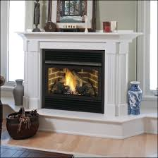 Ashley Hearth Vent Free Natural Gas Fireplace Insert U0026 Reviews Ventless Natural Gas Fireplace