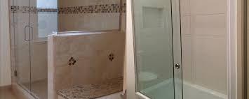 u s frameless glass shower door frameless shower door