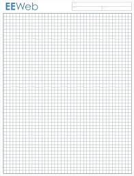 Graph Paper Word Document Hexagon Graph Paper Printable In