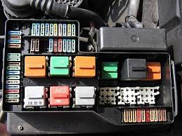 bmw e fuse fuses relay fusebox identification fusebox1 jpg