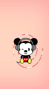 Mickey Mouse iPhone 5 Wallpaper on ...