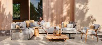 Welcome To Tribù Outdoor Furniture Exclusive High End Furniture