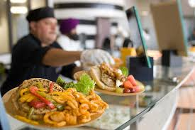 adobe office. adobe photo of fullservice cafeterias available at most locations office