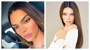 Besuch beim Beauty-Doc? Kendall Jenner ...
