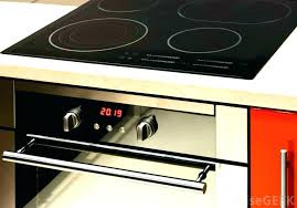 stove top safety cer cover vs glass flat top stoves are usually made of cleaner stove
