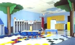 Daycare Wall Decorations Ideas Sensational Design Home Daycare
