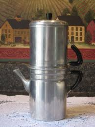 If you love espresso or turkish coffee, the chances are that you need to have a demitasse cup/s. Vintage Medium Sized Aluminum Espresso Demitasse Coffee Pot Made In Italy Nice Coffee Maker Coffee Speciality Coffee