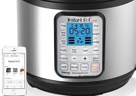 Electric Pressure Cooker Time Chart Pdf Culinary Physics Instant Pot Ultimate Cooking Time Guide