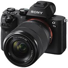 Sony Mirrorless Camera Full Frame Orms Direct Sony Alpha A7 Ii Mirrorless Camera With Fe 2870mm Oss Lens