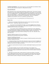 Sample Of Resume For Working Student Example Of Resume For Ojt It Students Sample