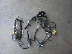 jeep wrangler tj wiring cross body harness 2005 p56050731ac oem jeep wrangler tj wiring cross body harness 2000 p56009508aj oem good used 2 4 4 0 fuse box