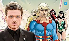 Year of release the new eternals: Richard Madden Says Including Marvel S First Openly Gay Character In The Eternals Is Hugely Important Entertainment