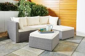 aldi launch new garden furniture and