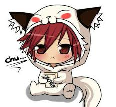 cute baby wolf anime. Unique Anime BABY WOLF ANIME Chill Kancolle 010317 SO CUTE In Cute Baby Wolf Anime Amino Apps