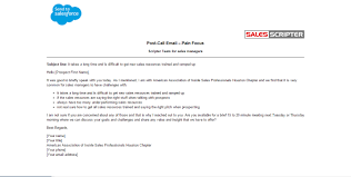 email introduction sample sales emails
