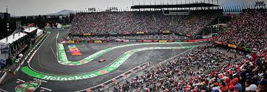 Buy Official F1 Mexico Tickets And Vip Packages Gootickets