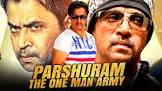 Action Parashuram: One Man Army Movie