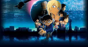 Detective.Conan_.Zero_.the_.Enforcer.wallpaper | Conan movie, Detective  conan, Detective