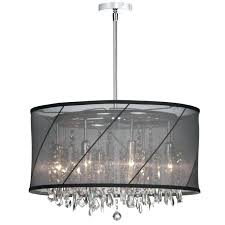 24 drum shade ceiling lights hanging drum lamp shades chandelier in shade drum pendant light dining