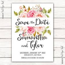 Print Your Own Save The Date Print Your Own Save The Dates Yupar Magdalene Project Org