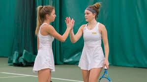 Meagan Brown - Women's Tennis - Siena College Athletics