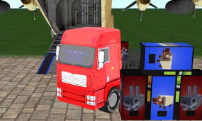Vending Machine Truck Extraordinary Vending Machine Truck Drive APK Download Free Simulation GAME For