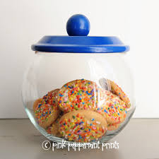 How To Decorate A Cookie Jar TUTORIAL DIY Cookie Jar For Party Decorations Party Favors Or 21