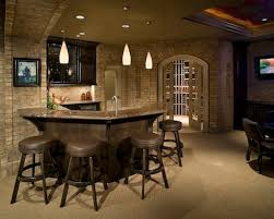 Delighful Ultimate Basement Man Cave Essentials And Perfect Ideas