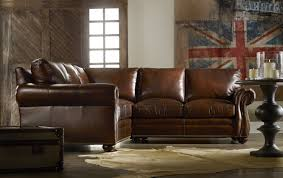 Sterling 2 Piece Sectional by Bradington Young Home Gallery Stores