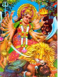 தோஷங்களைக்  களையும்  அம்மன்குடி   மகிஷாசுர மர்தினி  ஆலயம
