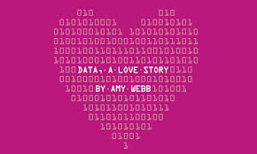 wonderfully nerdy online dating success stories ted blog data a love story cover