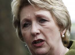 mary mcaleese world meeting of families is essentially a right wing rally