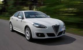 alfa romeo new car releasesAlfa Romeos Product Plan for the US For Now Anyway  News