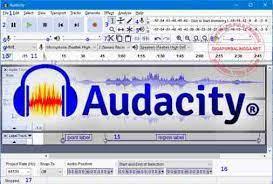 Cara download software atau games di gigapurbalingga. Free Download Audacity 3 0 2 Full Version