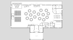 Amarillo Party Venue Seating Plans Cornerstone Ranch