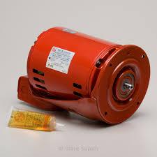 bell gossett hp v phase rpm motor