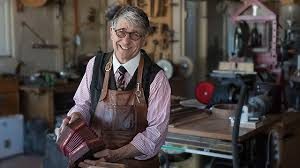 Bob Tedrow builds concertinas for people to 'take care of and ...